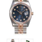 Rolex 116231a