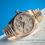Rolex 118205 fullbook 20132