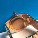 Rolex 118205 fullbook 20138