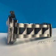 Rolex 116710 Batman2