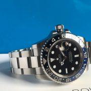 Rolex 116710 Batman3