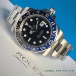 Rolex 116710 Batman6