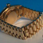 Rolex 18238 vàng khối 18k4