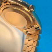 Rolex 18238 vàng khối 18k5