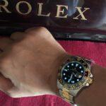 Rolex GMT 116713