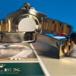 Rolex GMT 1167133