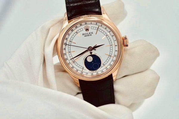 CELLINI MOONPHASE 50535-2