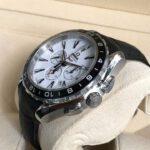 Omega seamaster aqua terra chronograph gmt-2
