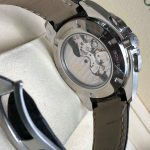 Omega seamaster aqua terra chronograph gmt-4