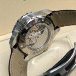 Omega seamaster aqua terra chronograph gmt-5