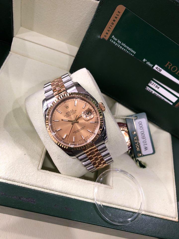 Đồng hồ đeo tay Rolex 116233