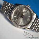 Rolex 116244 fullbook
