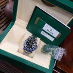 Rolex 116710 batman-1