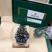 Rolex 116710 batman