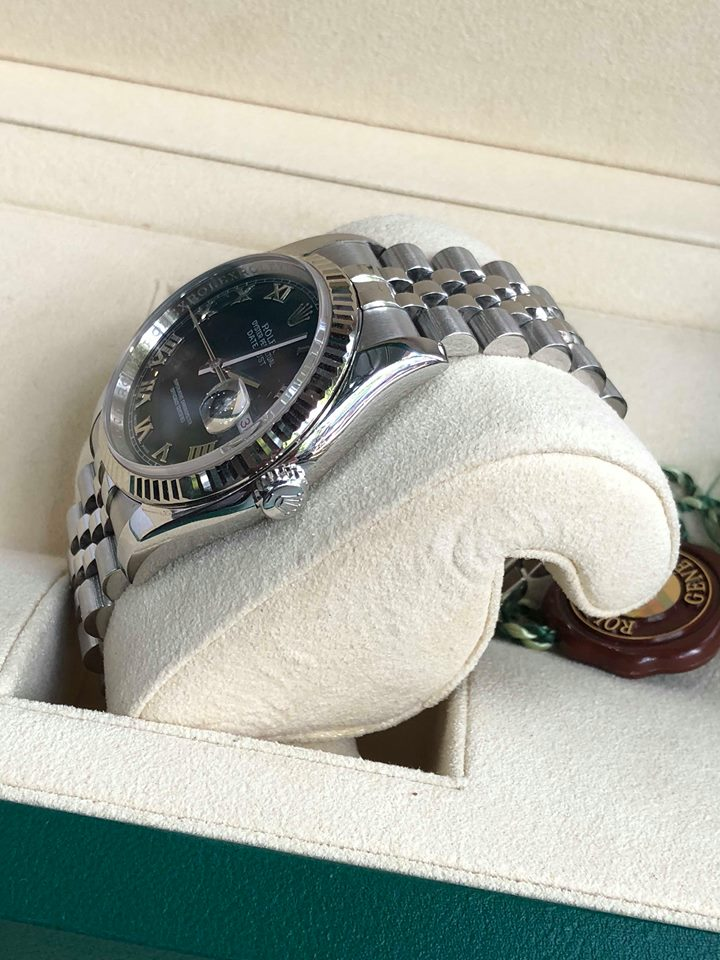 Dong ho deo tay Rolex 116234