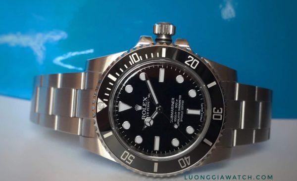 Rolex 114060 No date-1