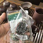 Rolex 114060 No date