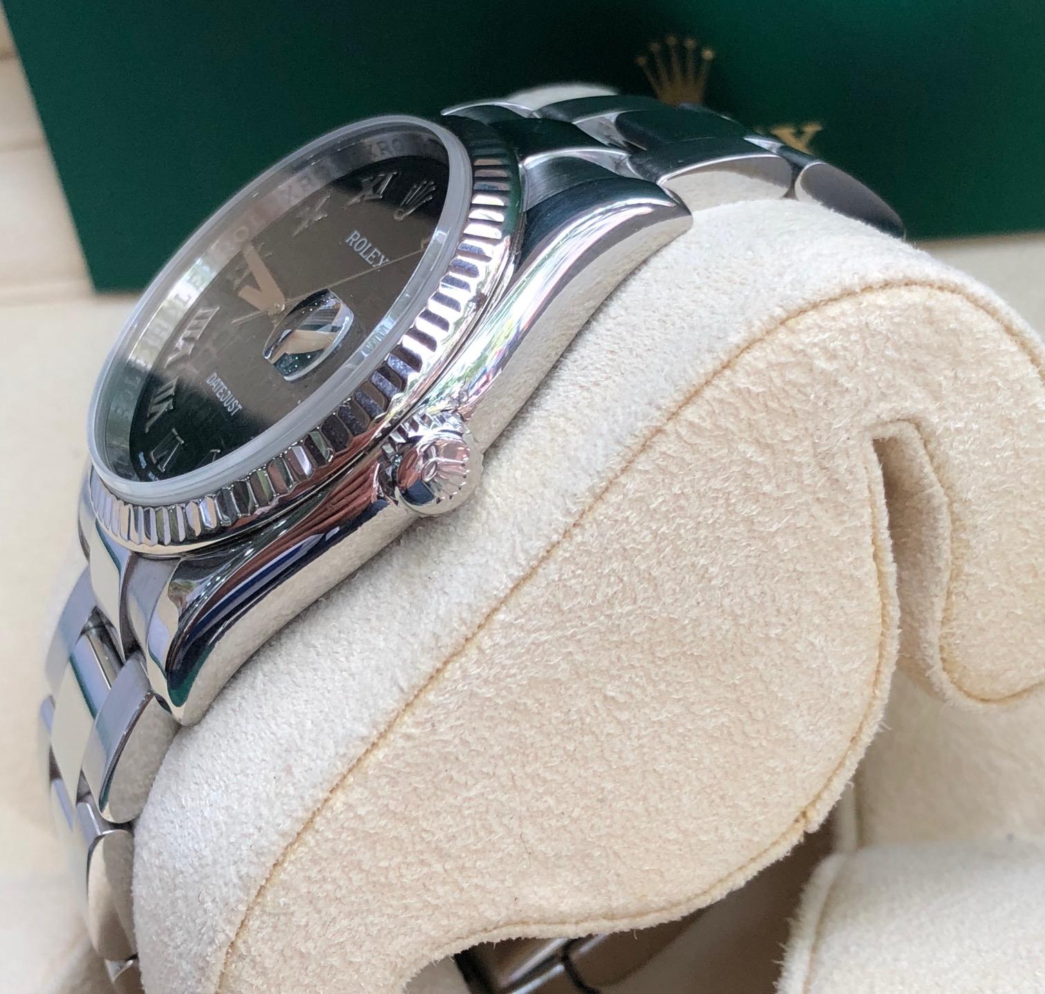Rolex 116200