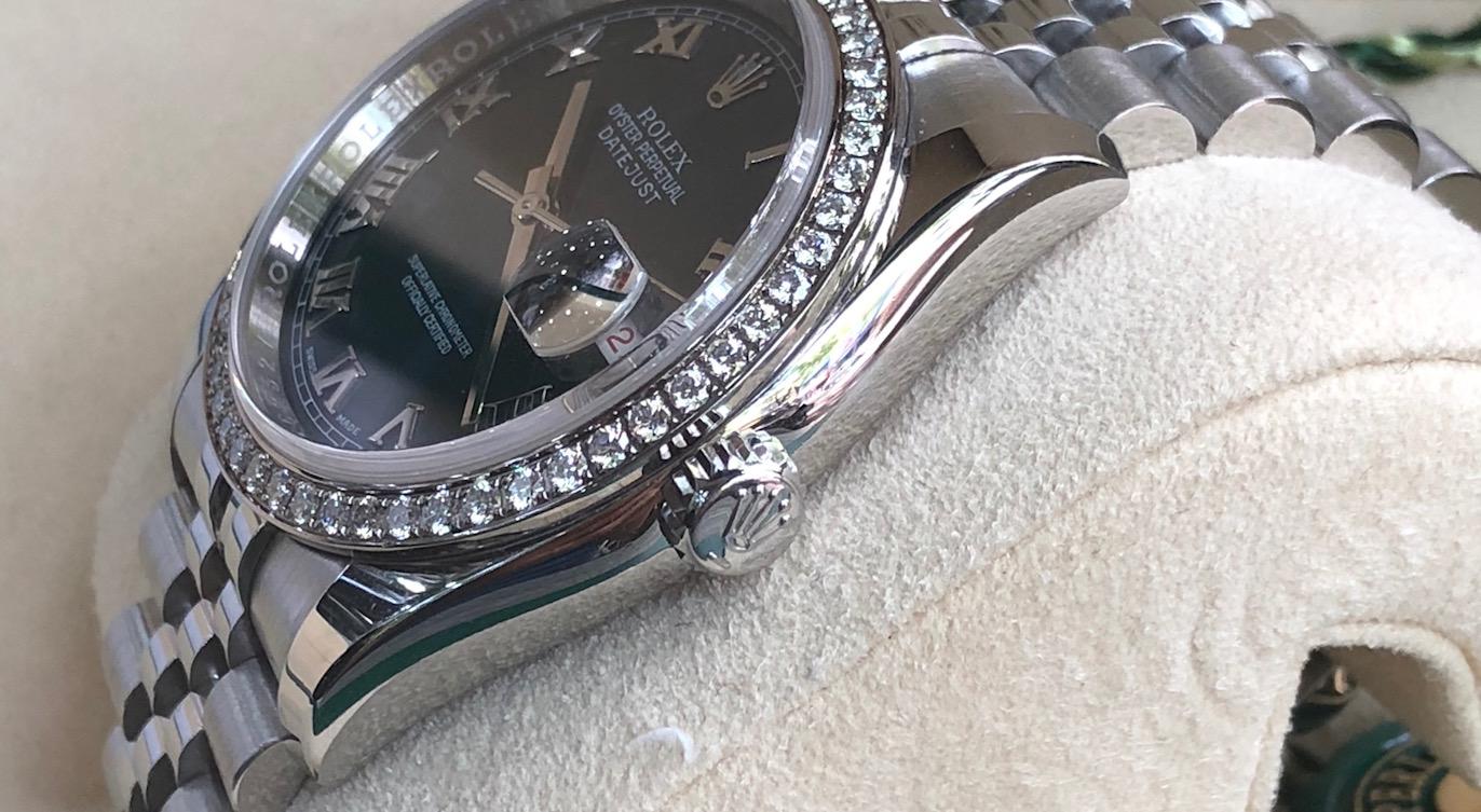 Dong ho Rolex 116244