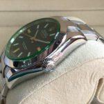 Rolex 116400 Milguss-1