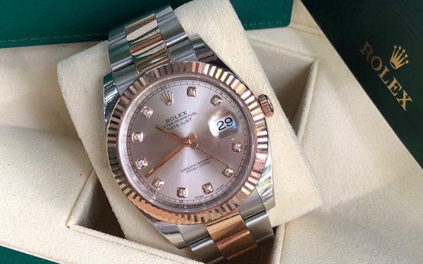 Rolex 126331-2