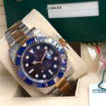 Rolex 16613 demi 18K-1