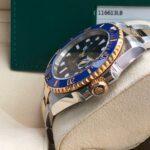 Rolex 16613 demi 18K-3