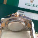 Rolex 16613 demi 18K-6
