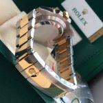 Rolex 16613 demi 18K-7