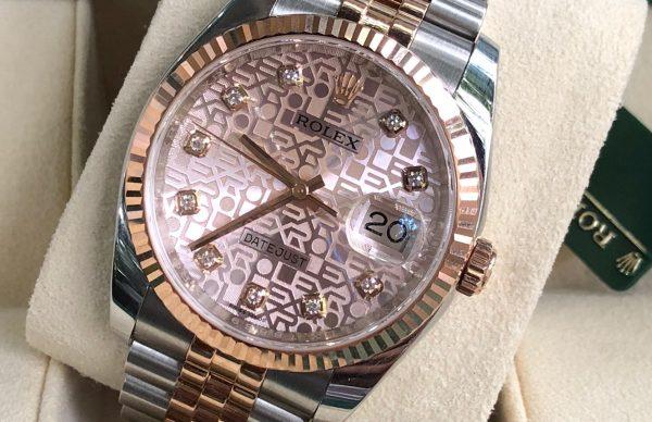 Đồng hồ Rolex 116131-2