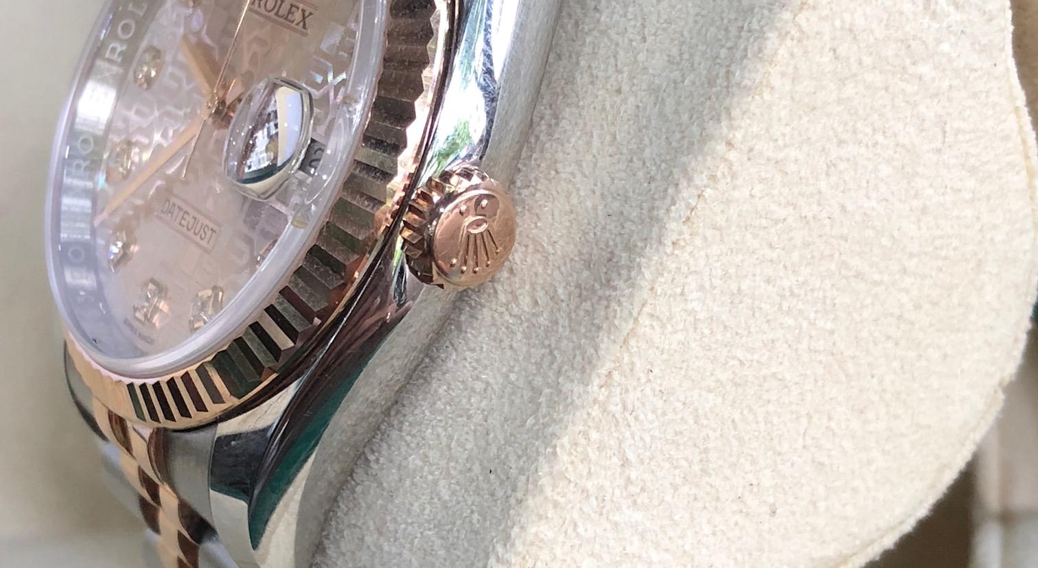 Đồng hồ Rolex 116131