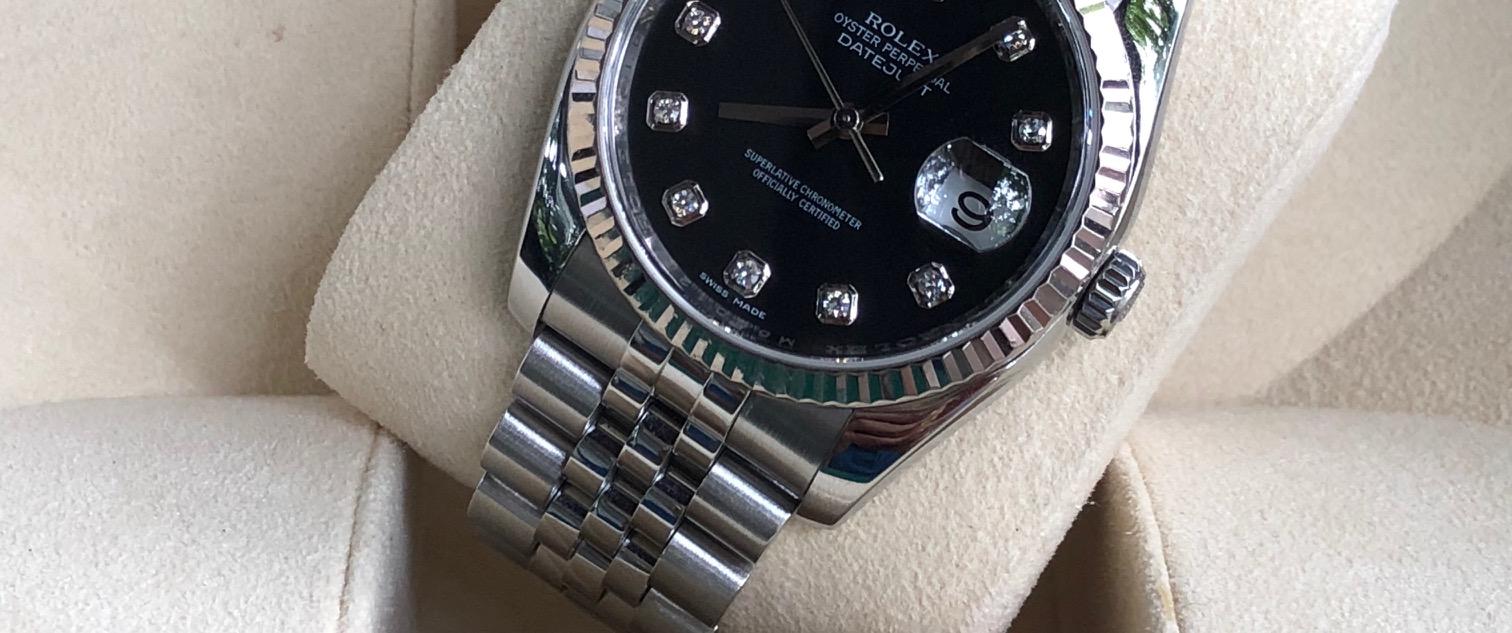 Đồng hồ Rolex 116234