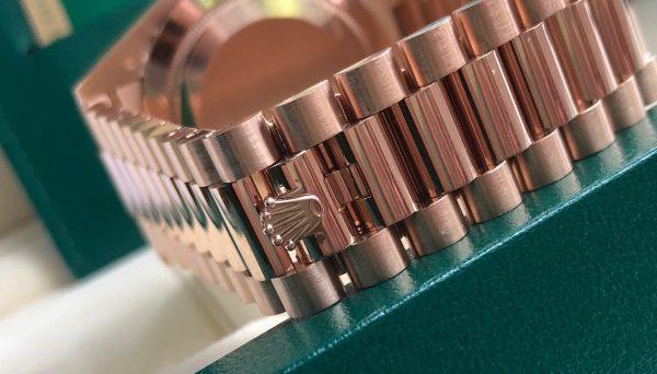 Đồng hồ Rolex 228235 day date