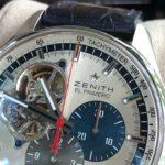 Đồng hồ Zenith El Primero-4