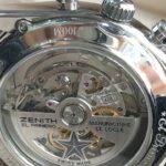 Đồng hồ Zenith El Primero-6