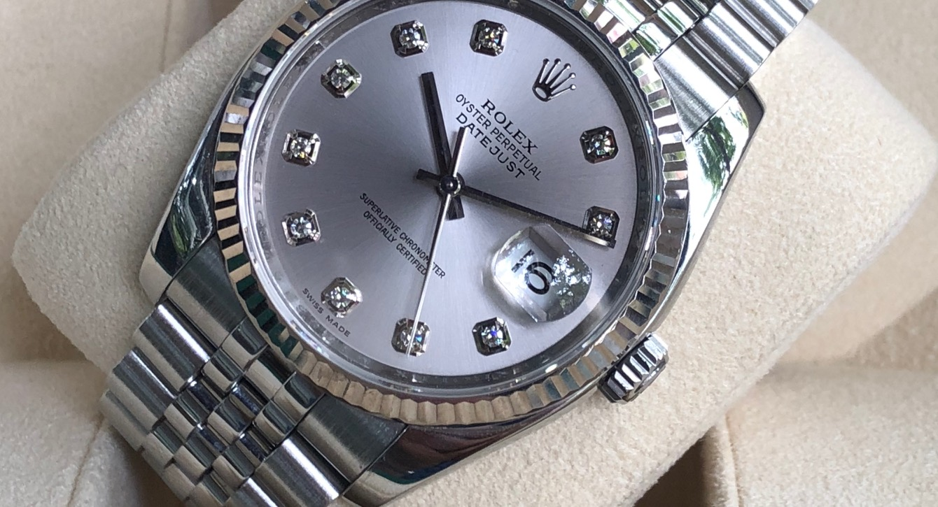 Đồng hồ hiệu Rolex 116234