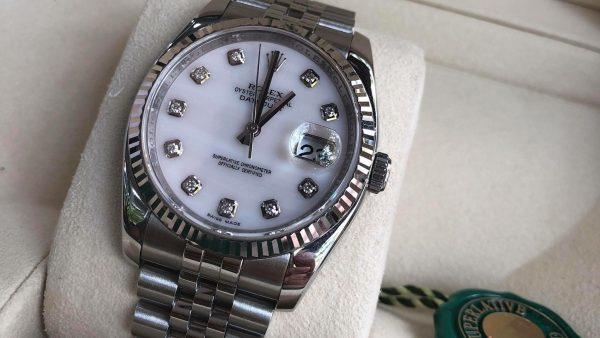 Dong ho Rolex 116234
