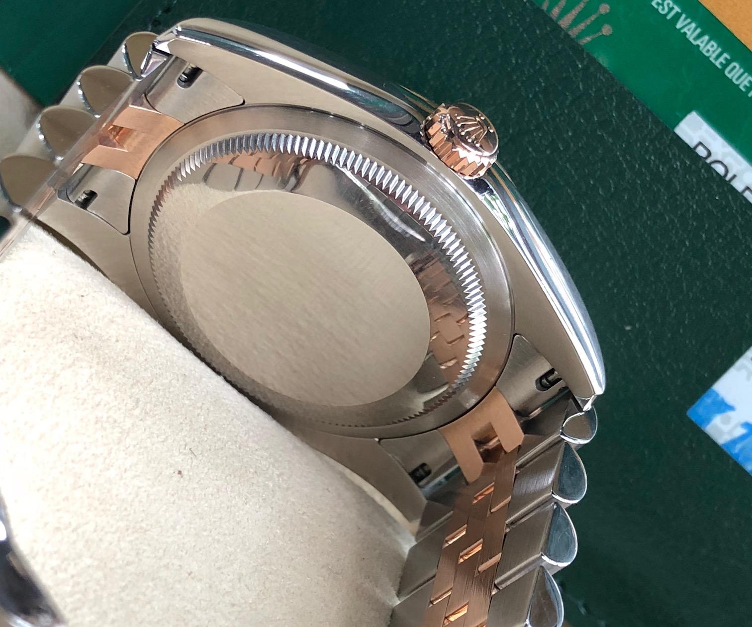 Rolex 116131