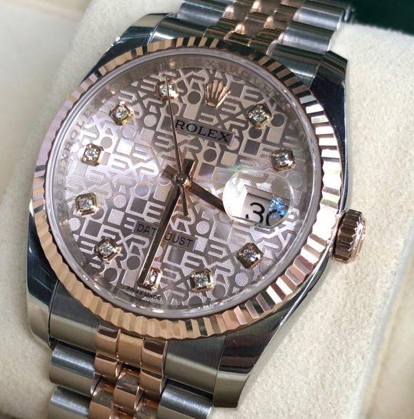 Rolex 116131-6