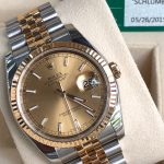 Rolex 116233 sản xuất năm 2015 fullbox-1