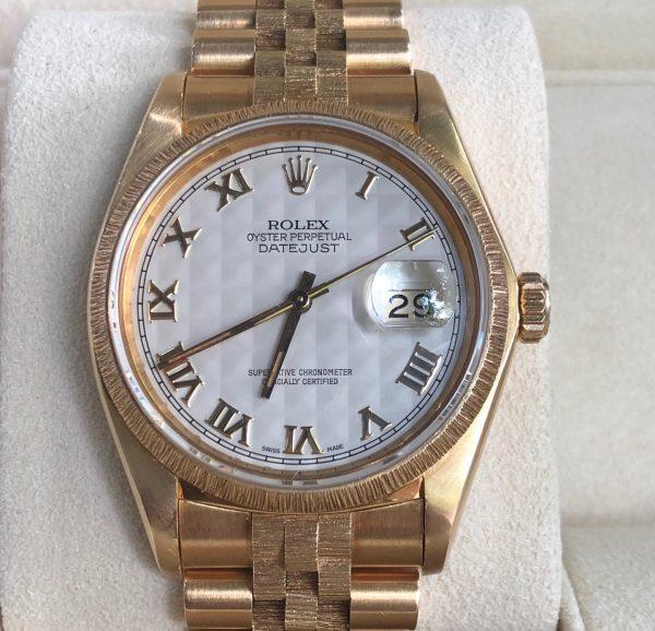 Rolex 16078