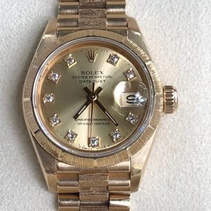 Dong ho Rolex 69278 size 26mm