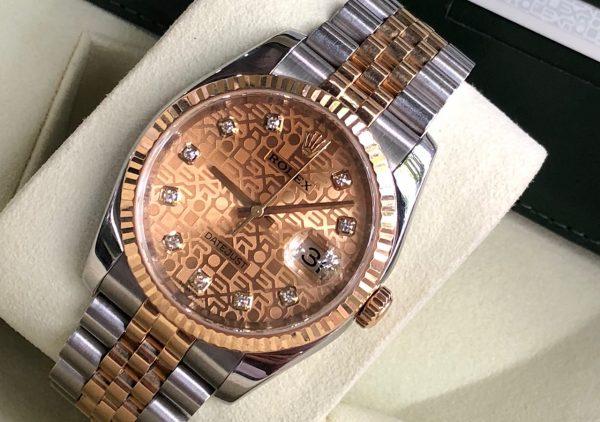dong ho Rolex 116233-1