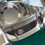 Rolex 116200 mặt tia sản xuất năm 2012_4