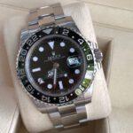 Rolex 116710 GMT mặt đen sản xuất năm 2012-1