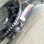 Rolex 116710 GMT mặt đen sản xuất năm 2012-3