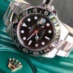 Rolex 116710 GMT mặt đen sản xuất năm 2012-6