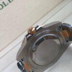 Rolex 116713 GMT mặt đen sản xản xuất năm 2017-6