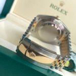 Rolex 126333 demi vàng 18k sản xuất năm 2016-3