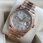 Rolex 126333 vàng 18k sản xuất năm 2003-1